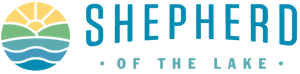 Shepherd of the Lake logo